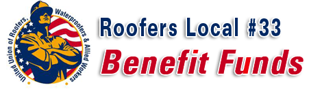 Roofers Local 33 Benefit Funds